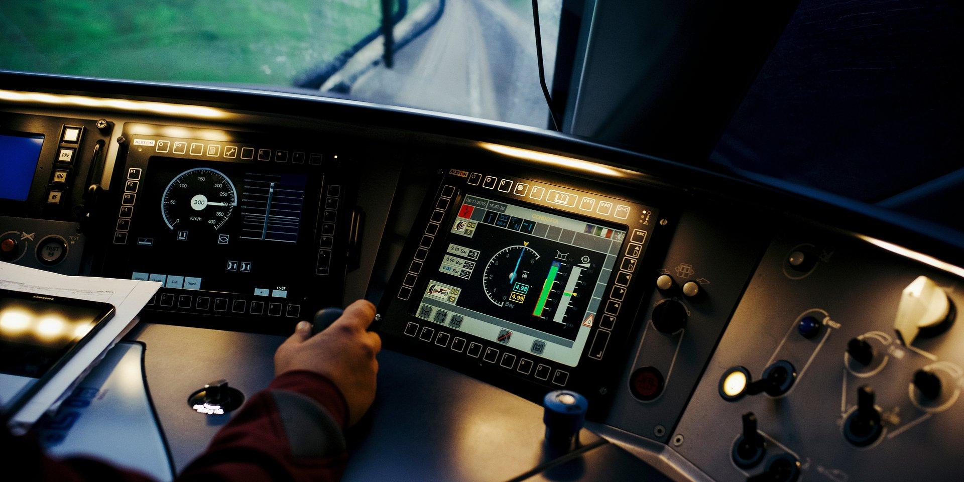 Alstom z dwoma certyfikatami
