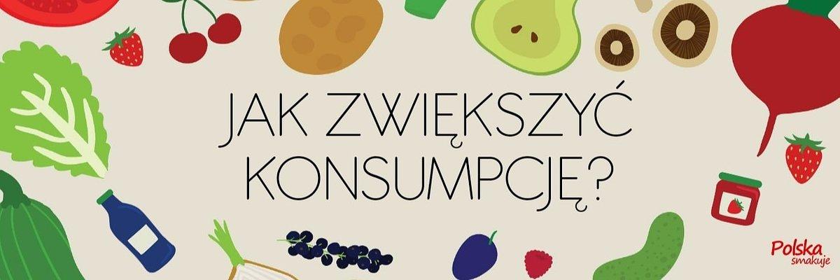 """Spotkanie prasowe i prezentacja wyników """"Narodowych badań konsumpcji warzyw i owoców"""""""
