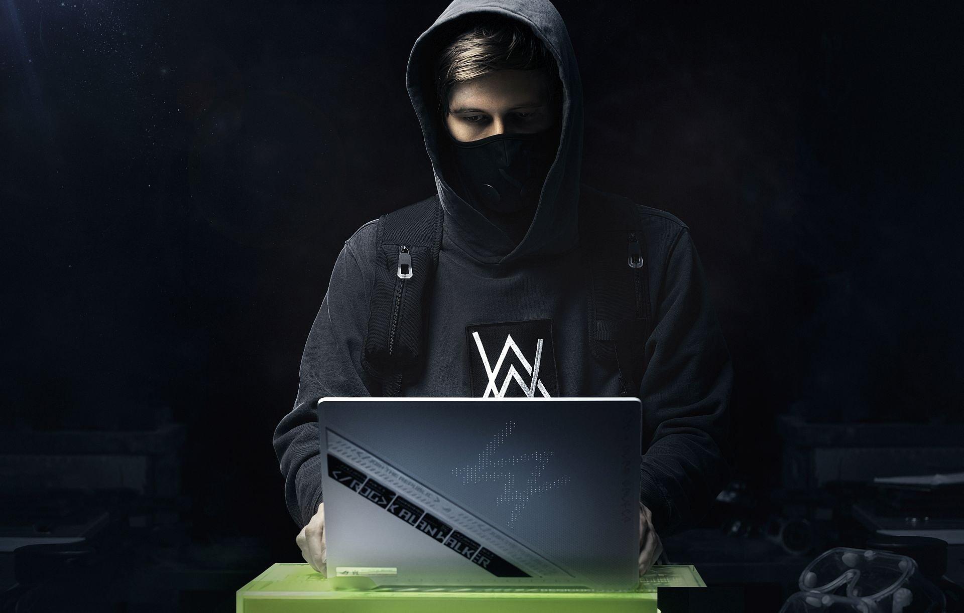 ASUS Republic of Gamers ogłasza nawiązanie współpracy z Alanem Walkerem
