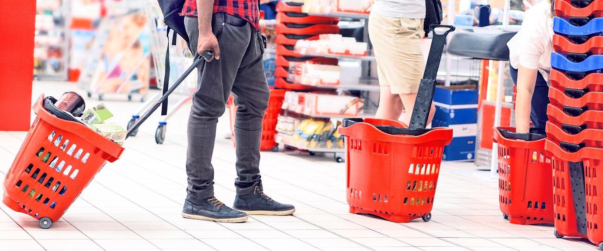 Inflacja solidnie w górę - do 3,3% r/r. Bazowa rośnie powyżej 4% r/r