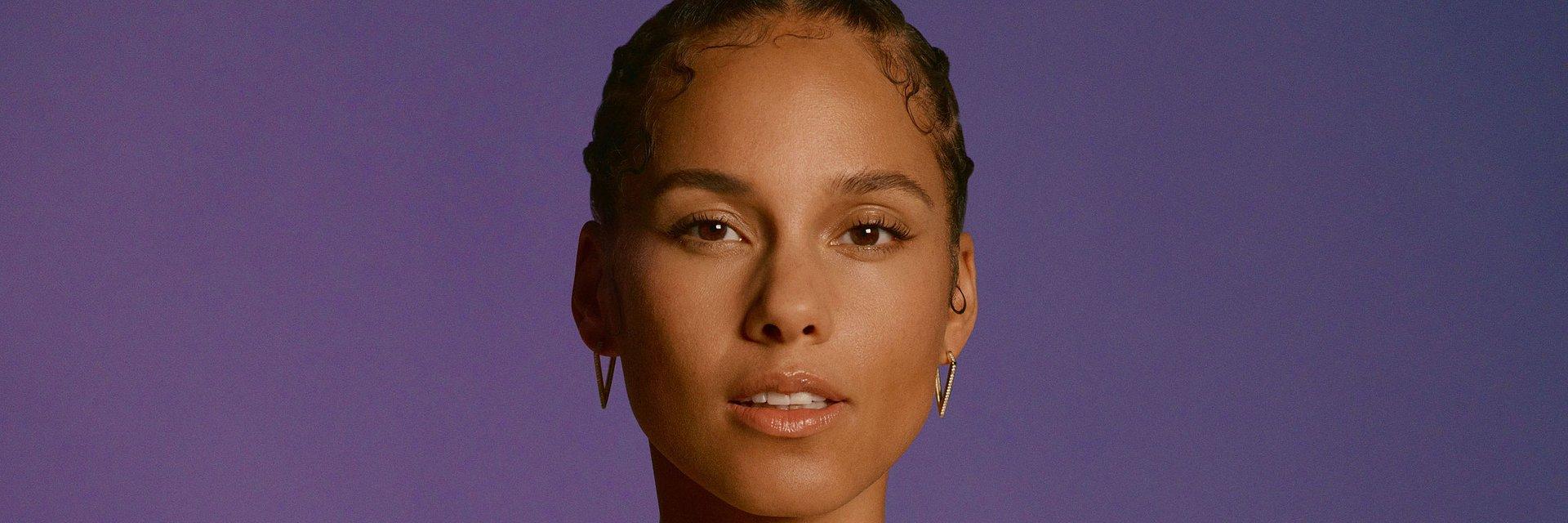 Alicia Keys w emocjonalnym singlu