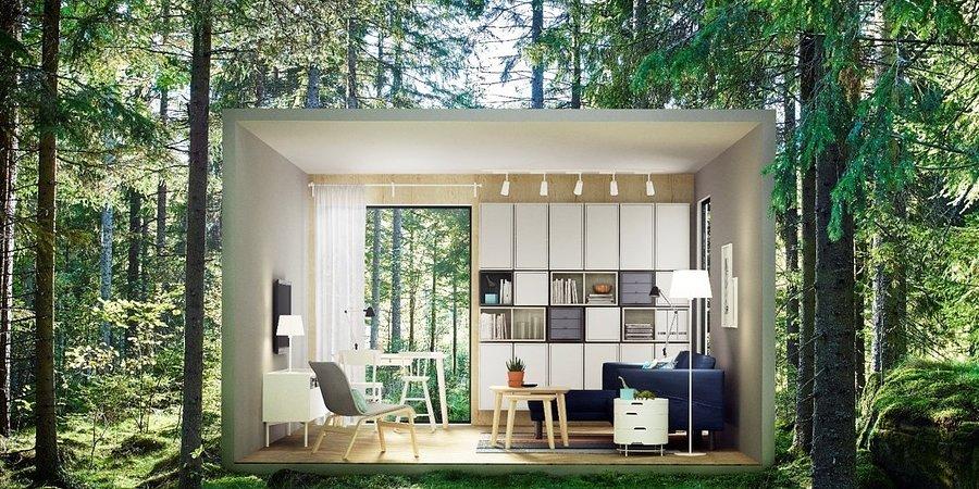 "IKEA publikuje raport ""Made in Poland"""
