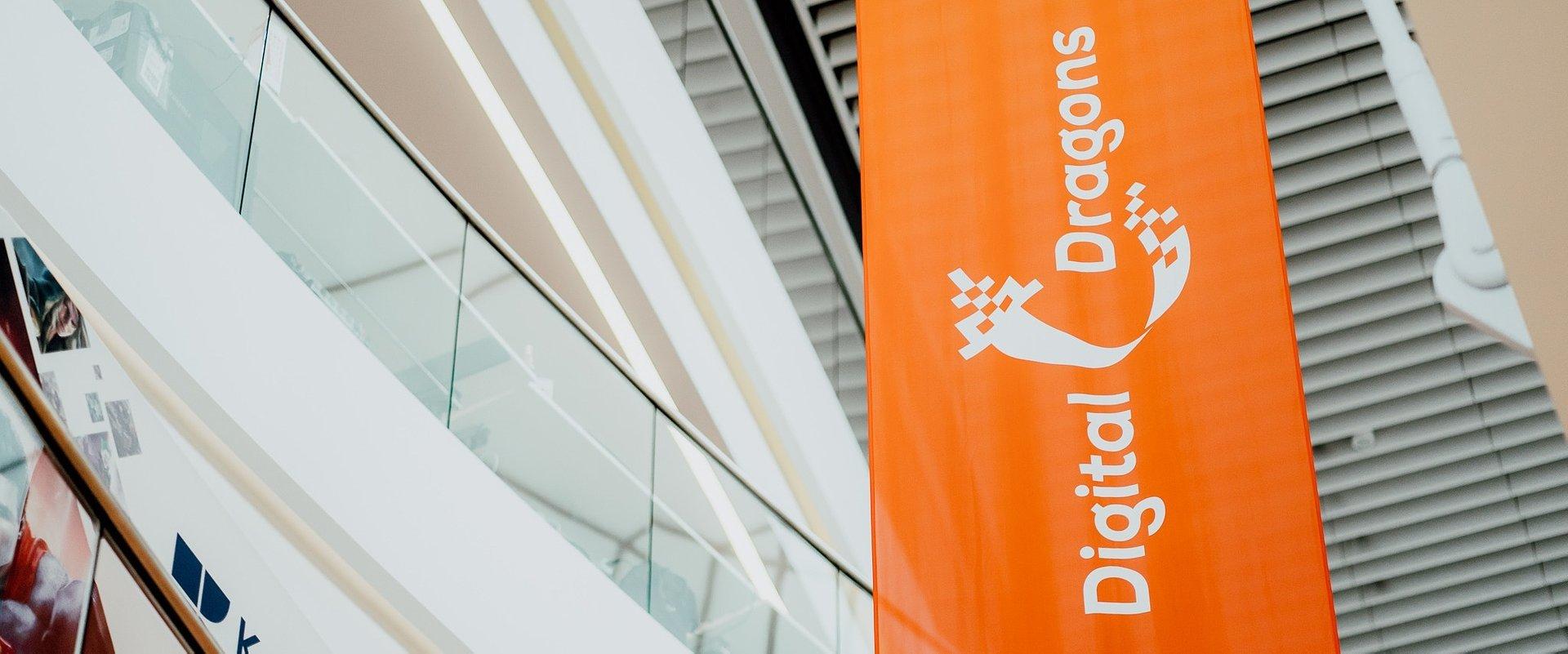 Digital Dragons 2020 online