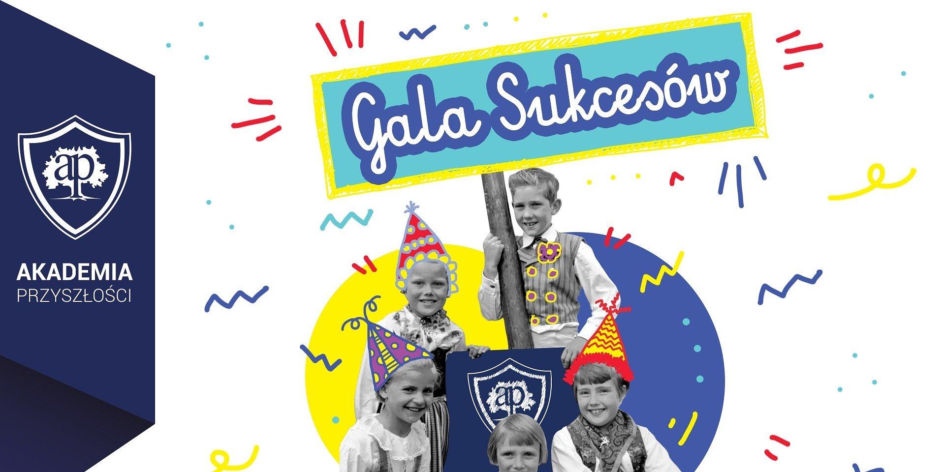 1 650 dzieci wylądowało na planecie sukcesu. Gala Sukcesów Akademii Przyszłości i podsumowanie roku szkolnego 2019/2020