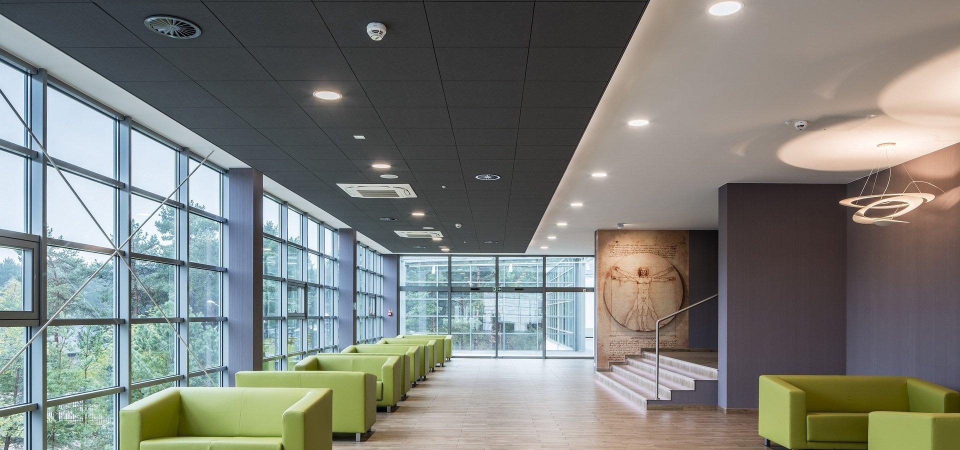 Innowacyjne Forum Medyczne – nie tylko najnowocześniejsze w świecie laboratorium