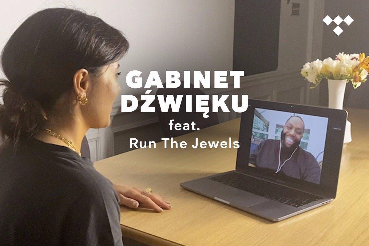Ekskluzywny wywiad z Run The Jewels tylko w TIDAL!