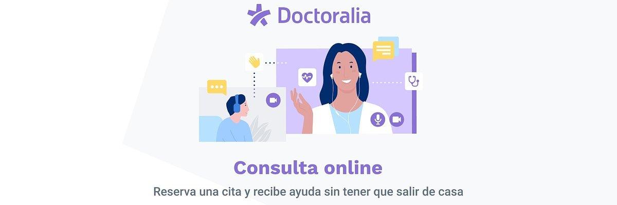 Telemedicina: ¿qué casos se pueden tratar por consulta en línea?