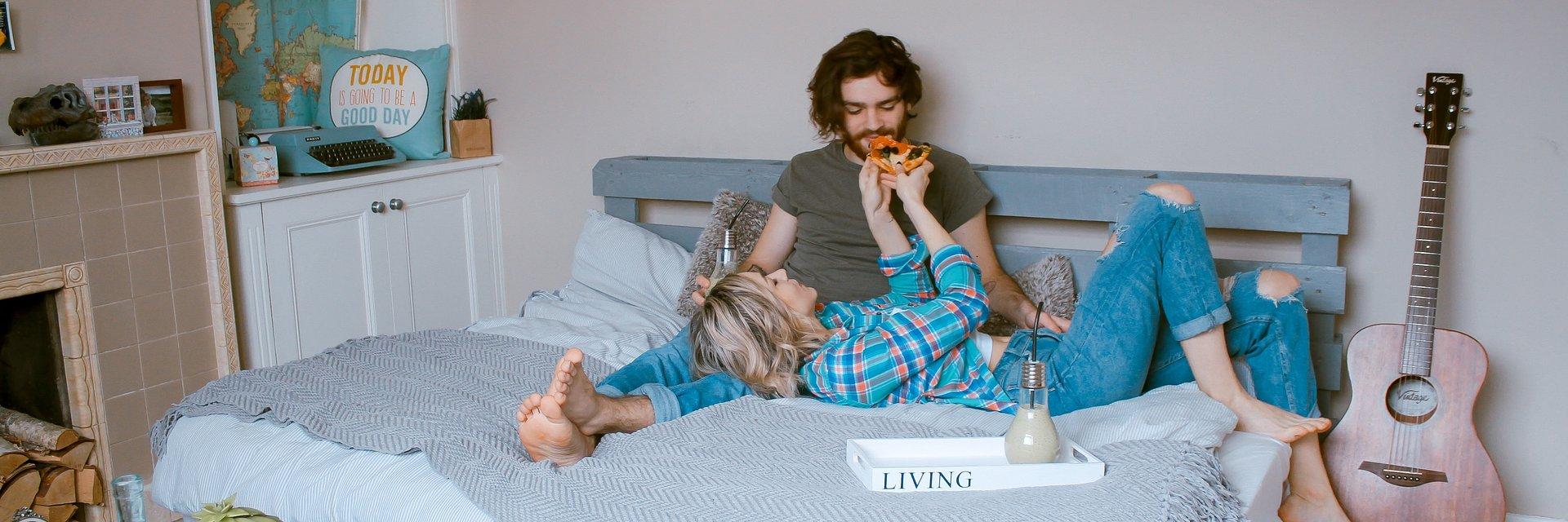 El confinamiento ha afectado a cuatro de cada diez parejas