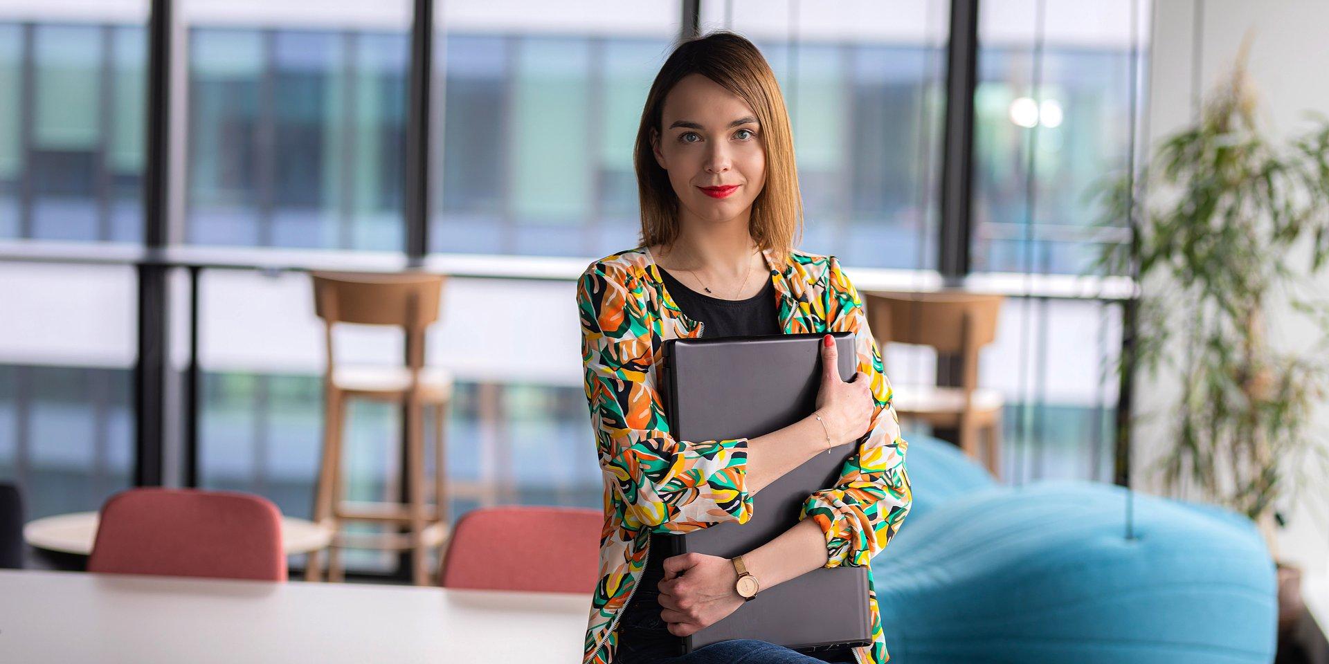 Julia Kałużyńska