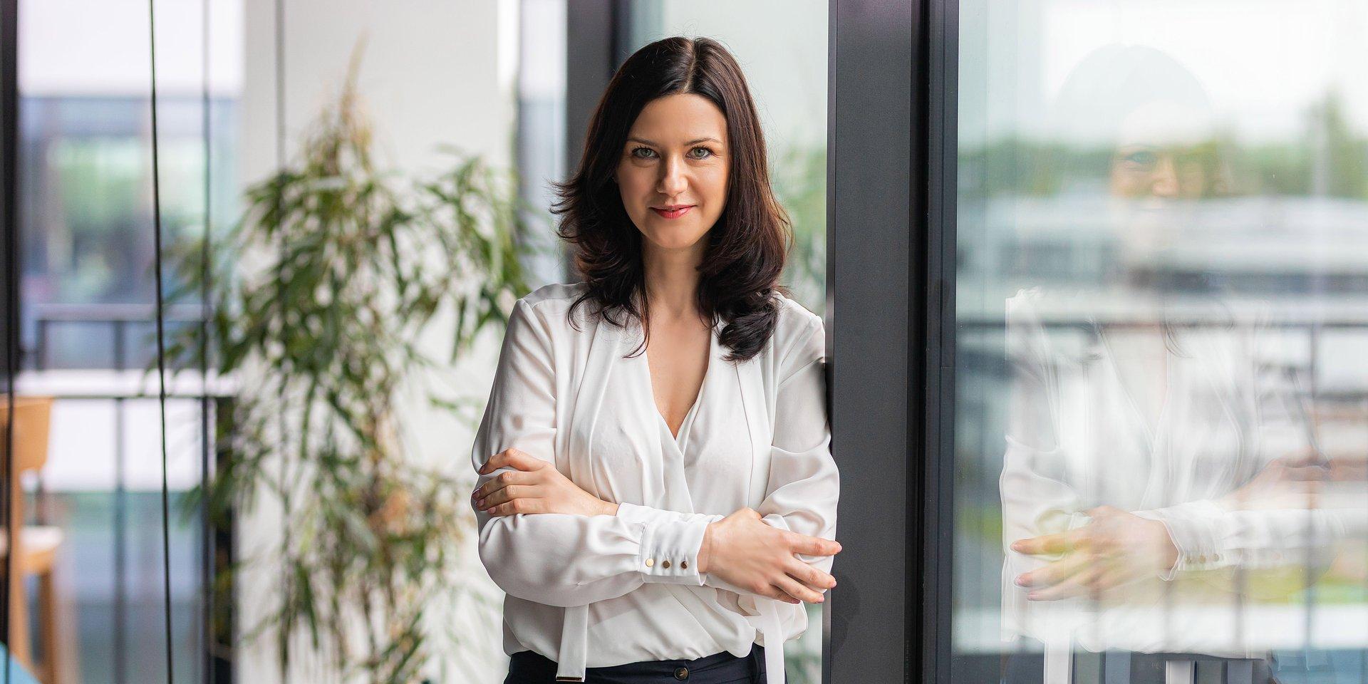 Dominika Paruszewska
