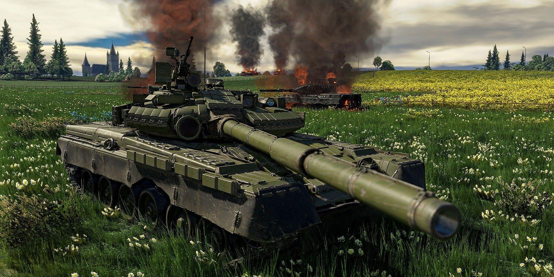 Ve War Thunderu začíná další sezóna světové války