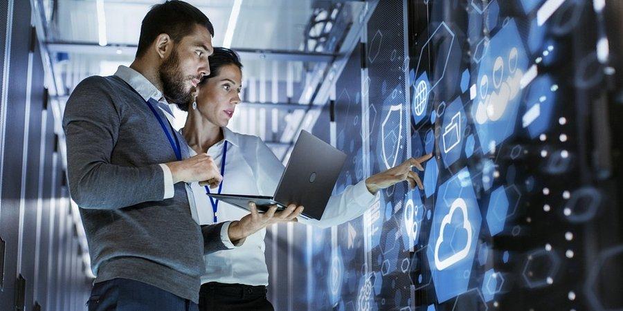 Cyfrowa rewolucja dopiero się rozpoczyna. Jak wpłynie na branżę zarządzania danymi?