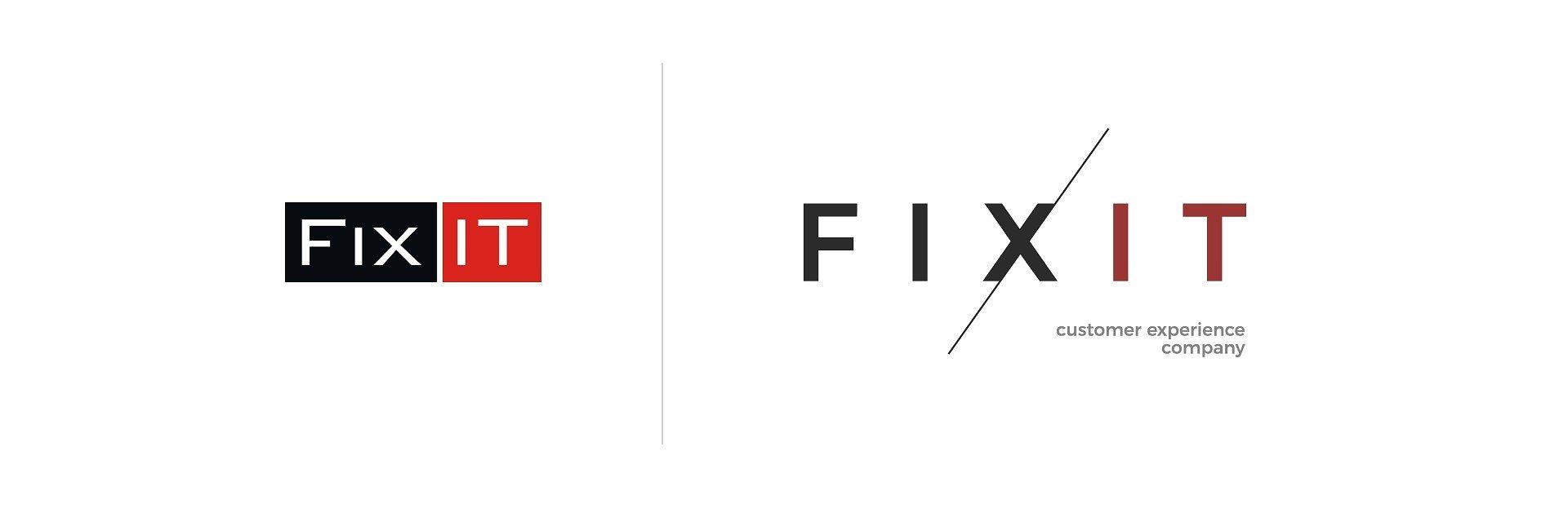 Zmiany nie tylko wizualne. Fixit przeszedł rebranding i postawił na rozwój swoich usług