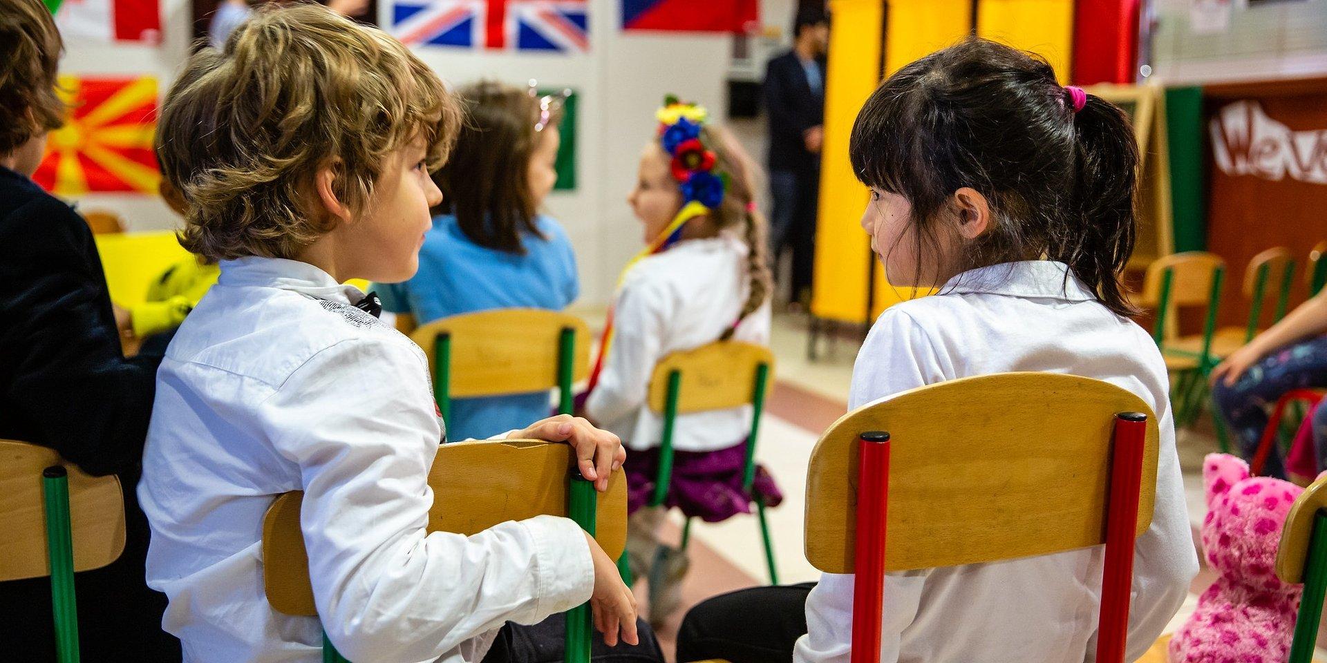BISUL – Twoje dziecko zasługuje na najlepsze kształcenie