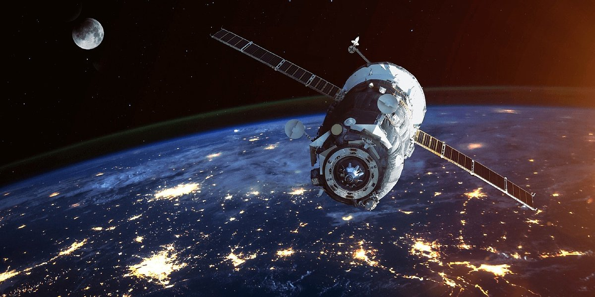 Ekspert: to obecność w kosmosie rozstrzygnie, kto jest globalnym hegemonem i ma wpływ na całą planetę