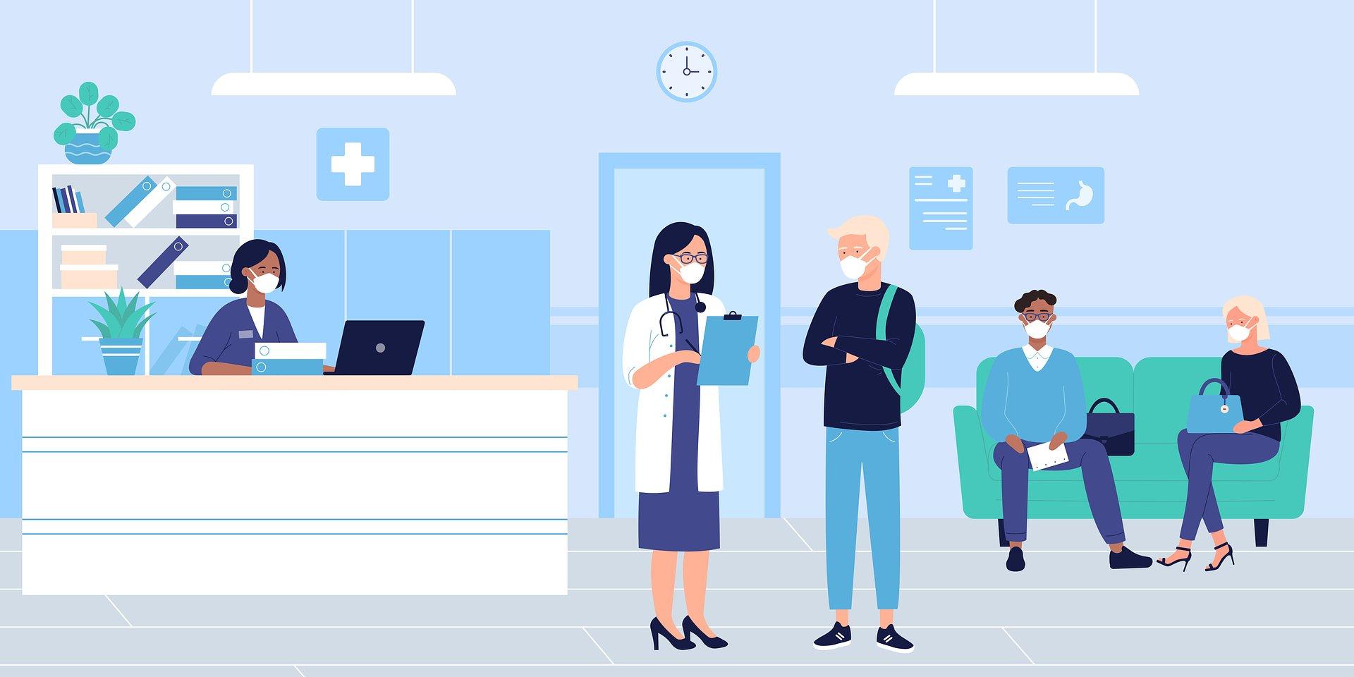 Eksperci NFZ zaplanują odmrażanie świadczeń. Tęsknią za nimi pacjenci, ale i... farmaceuci