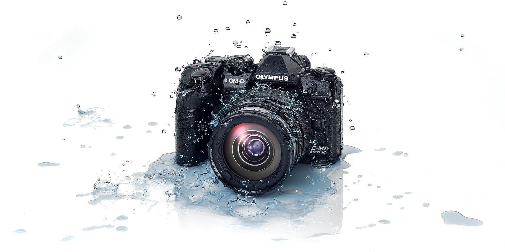 Dział fotograficzny marki Olympus funkcjonuje bez utrudnień dla klientów i wciąż udoskonala swoje produkty - to wszystko mimo planowanego przejęcia przez Japan Industrial Partners