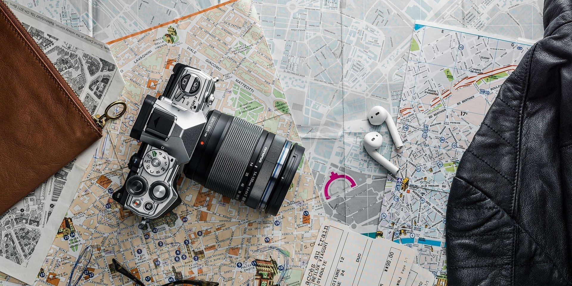 Nie tylko lekki i kompaktowy. Jaki aparat wybrać na wakacje?