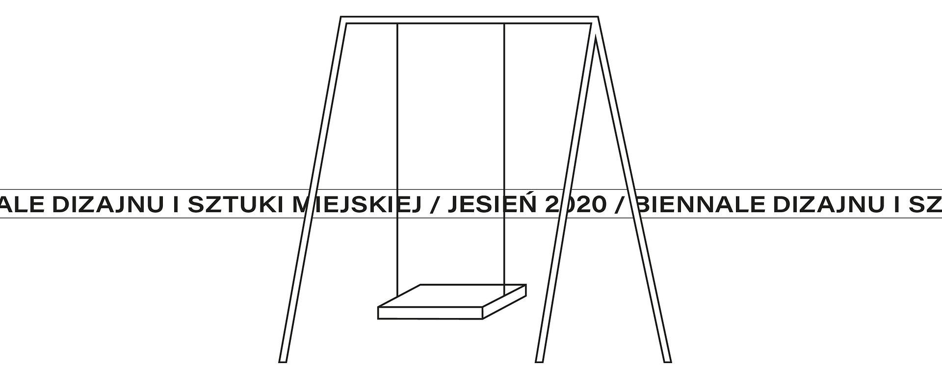 Biennale Dizajnu i Sztuki Miejskiej jesień 2020