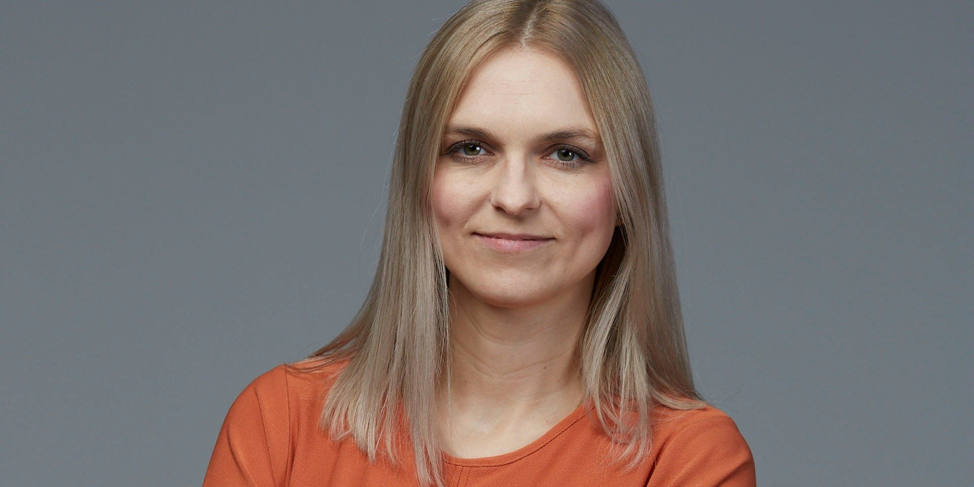 ageizm i marketing 60+: Joanna Śmietanka