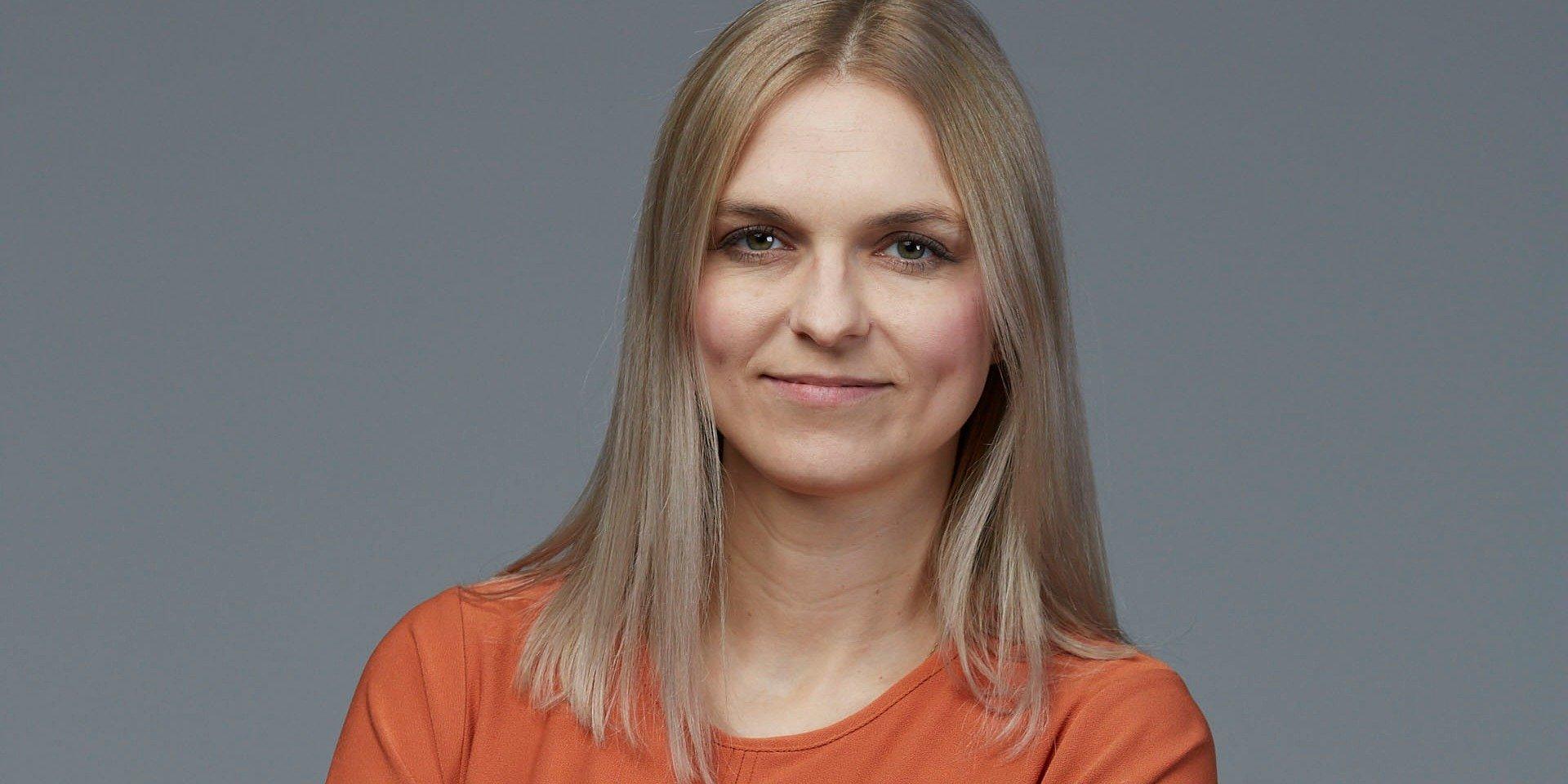 ageizm i marketing 60+: Joanna Śmietanka