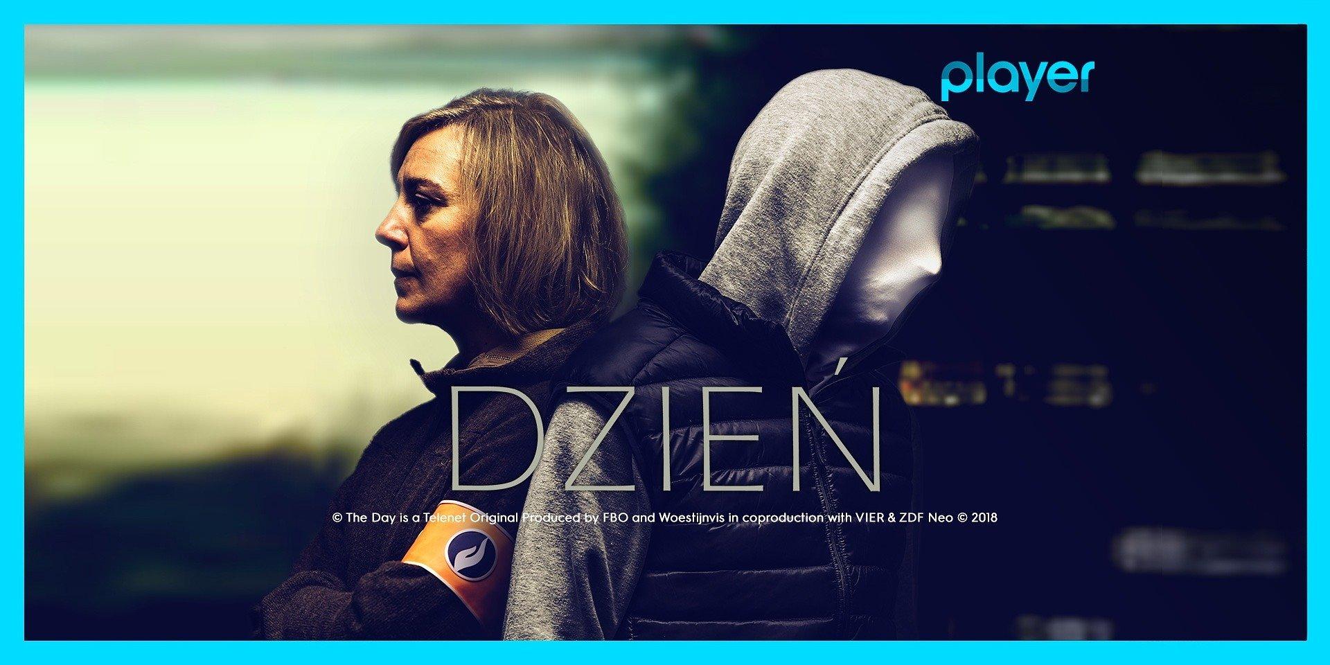 """""""Dzień""""– belgijski hit serialowy tylko w Playerze!"""