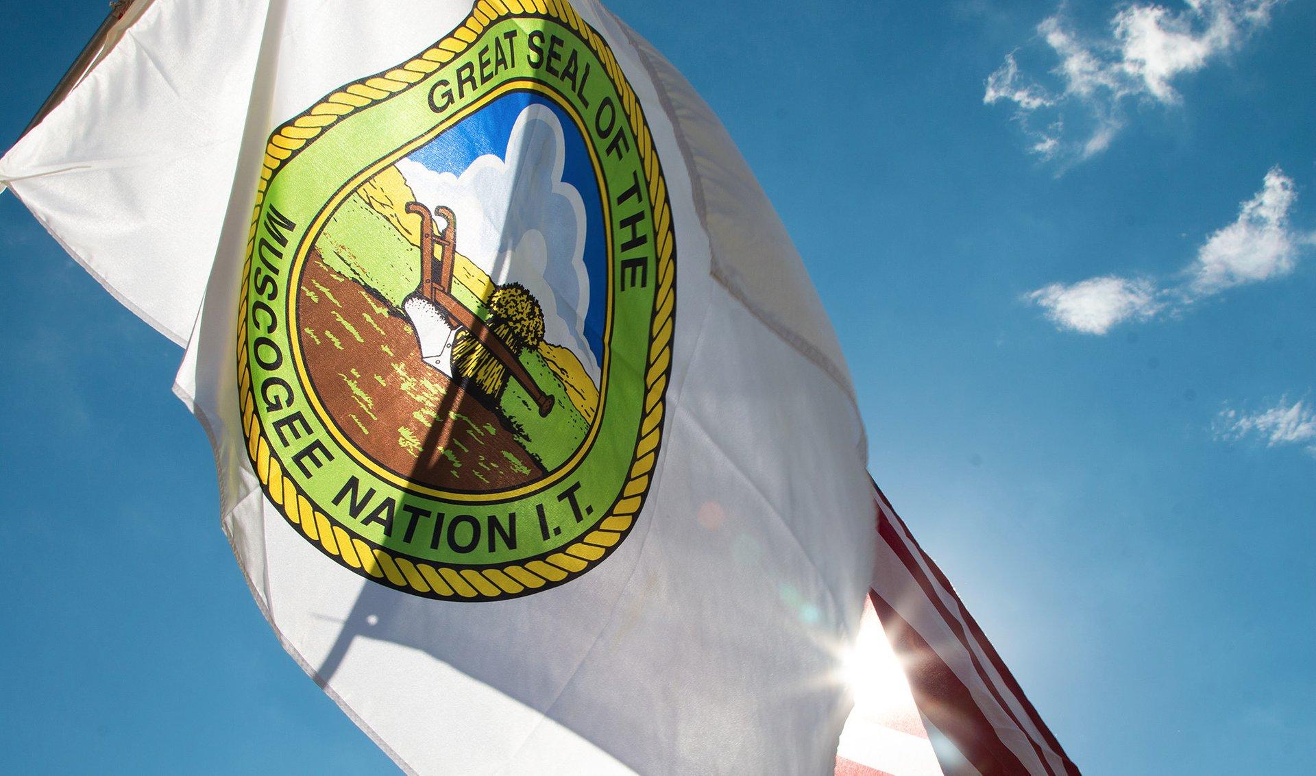 Muscogee (Creek) Nation statement regarding U.S. Supreme Court decision