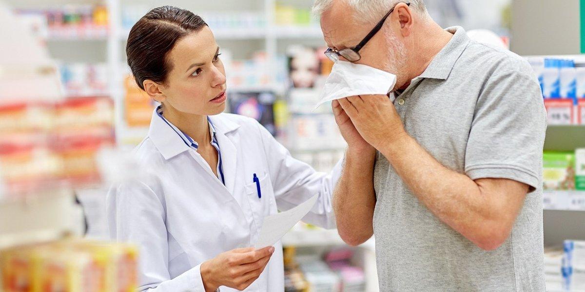 Czas na opiekę farmaceutyczną! Resort zdrowia powołał zespół
