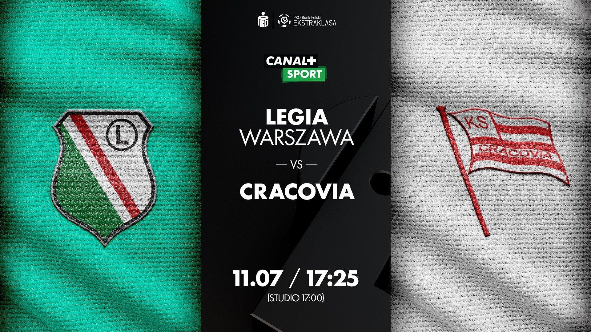Trzecia z rzędu szansa Legii na mistrzostwo oraz walka o puchary w PKO BP Ekstraklasie i Premier League