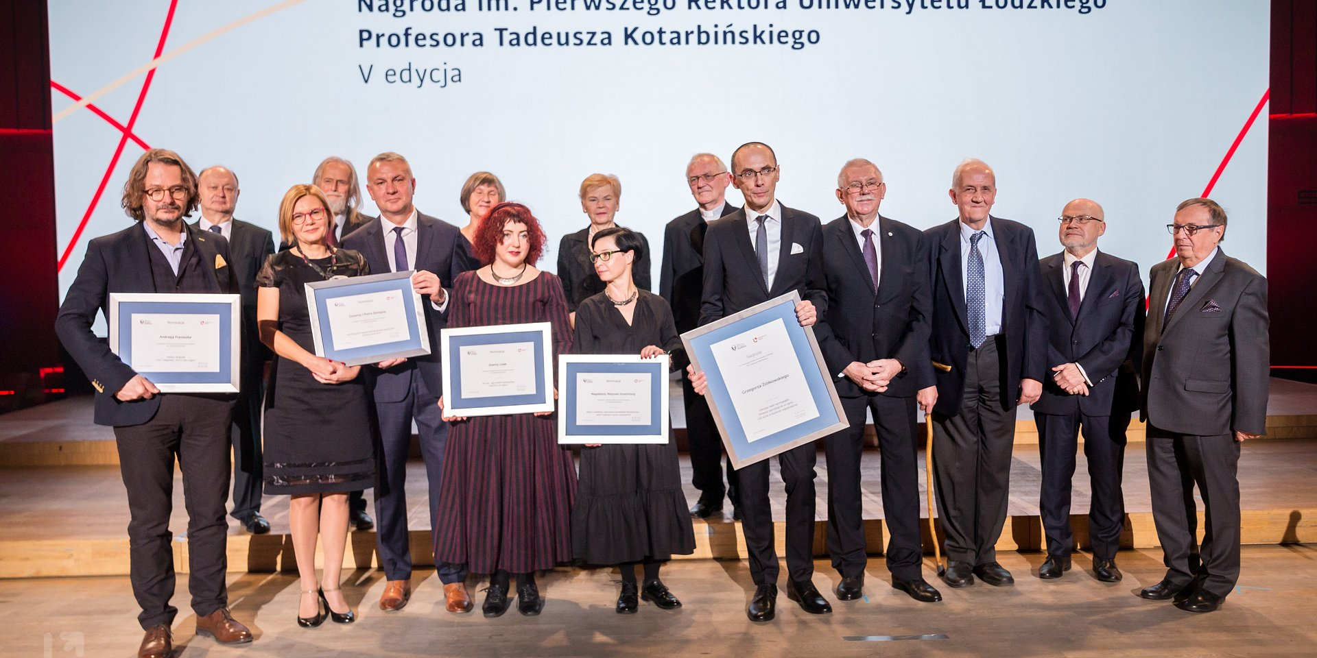 Nagroda im. Prof. T. Kotarbińskiego: pandemia nie zatrzymała humanistów