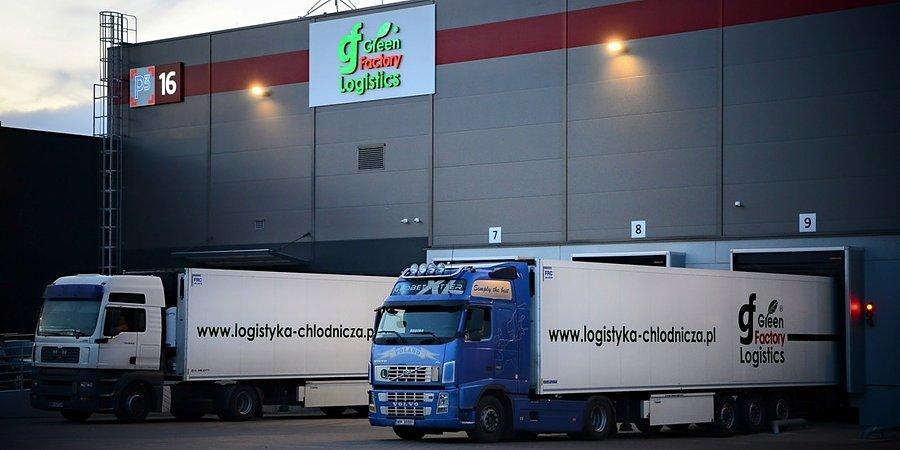 """Logistyka zawsze w drodze do solidarnego biznesu - Green Factory Logistics podsumowuje akcję """"Świat na Zakręcie: Solidarni w Biznesie"""""""