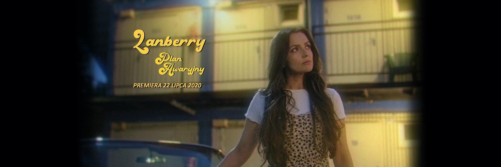 Lanberry zapowiada nowy, wakacyjny singiel