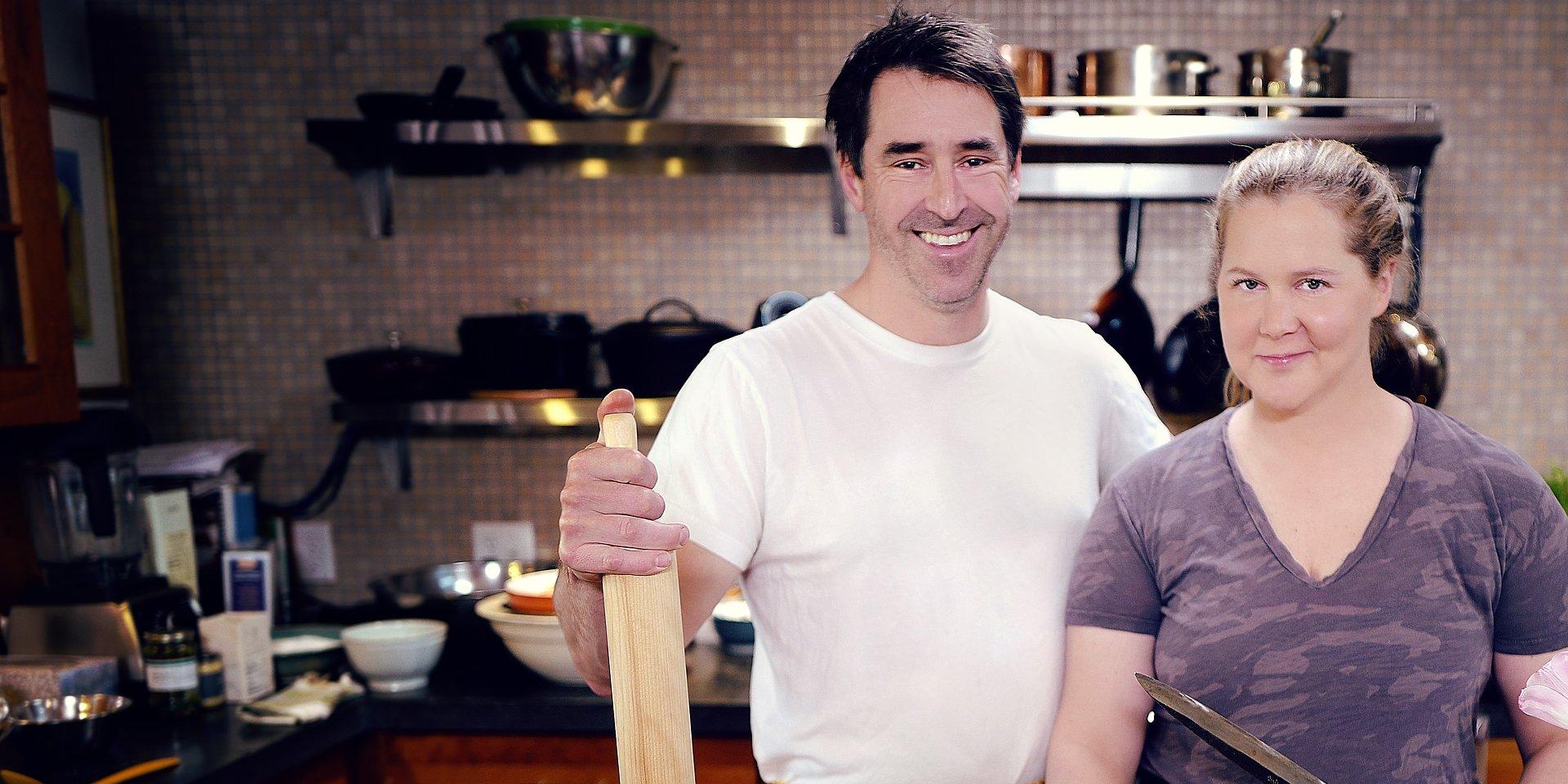 """Premiera """"Amy Schumer uczy się gotować"""" w Food Network"""