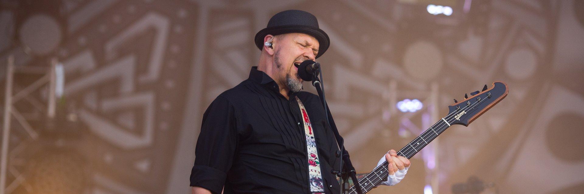 Muzyczne salto mortale na Pol'and'Rock Festival Online