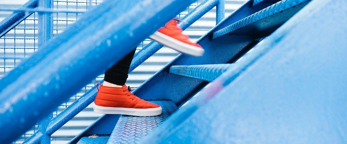 Spacer ma pozytywny wpływ na zdrowie i samopoczucie