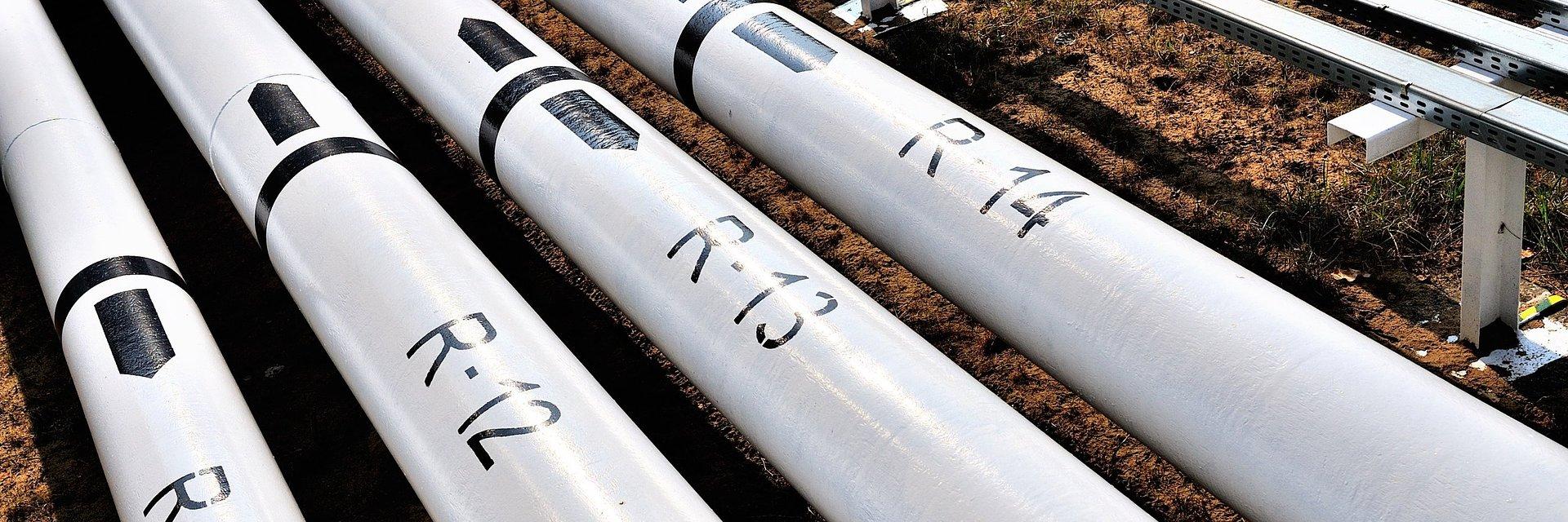PERN zawarł umowę z dostawcą rur i łuków fabrycznych dla rurociągu produktowego Boronów – Trzebinia