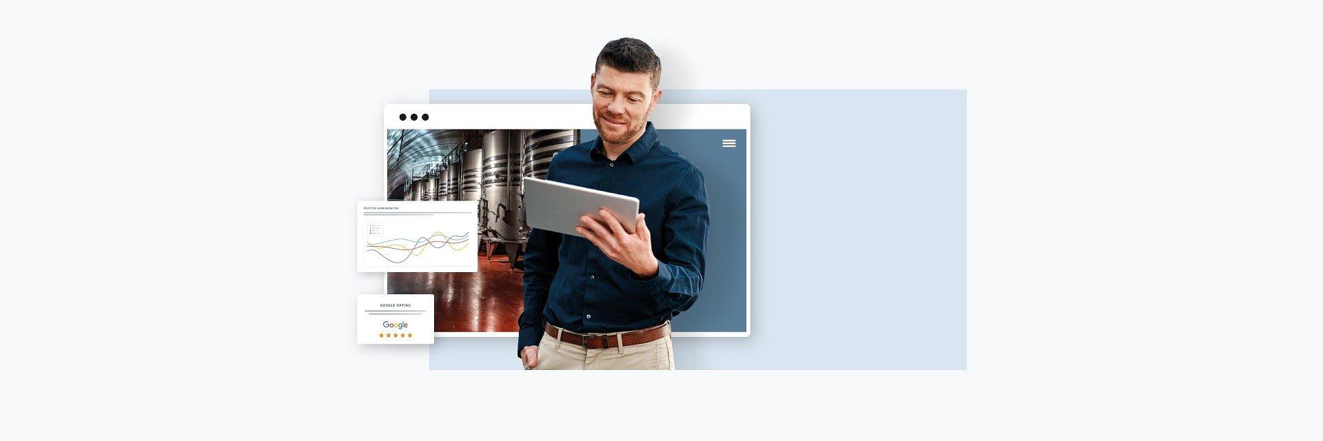 Strona WWW na abonament. Nowa usługa wchodzi na rynek