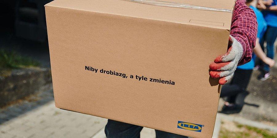 SKENDE i IKEA wspierają lubelskie szpitale psychiatryczne