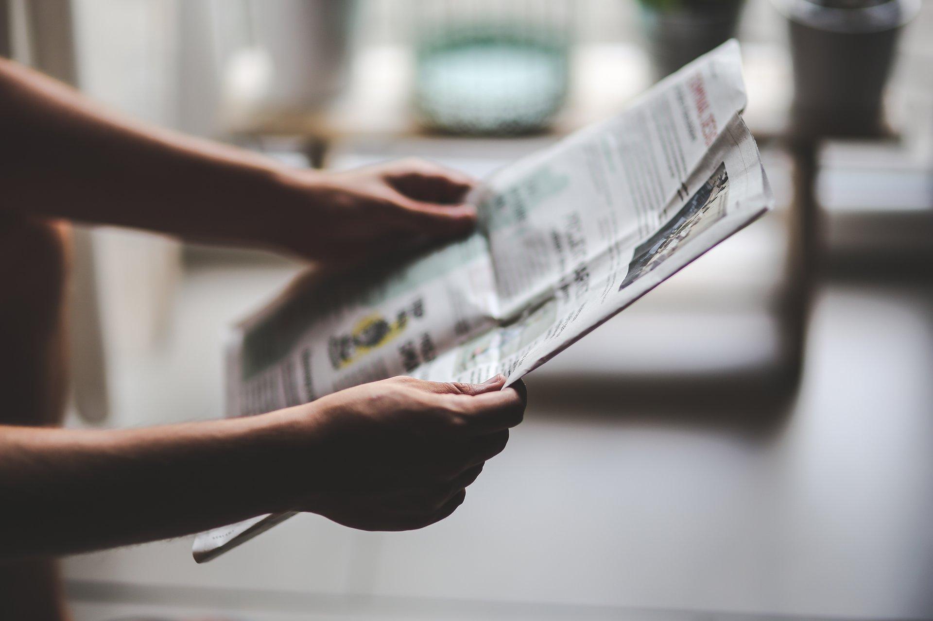 Gazetki promocyjne to przeżytek?