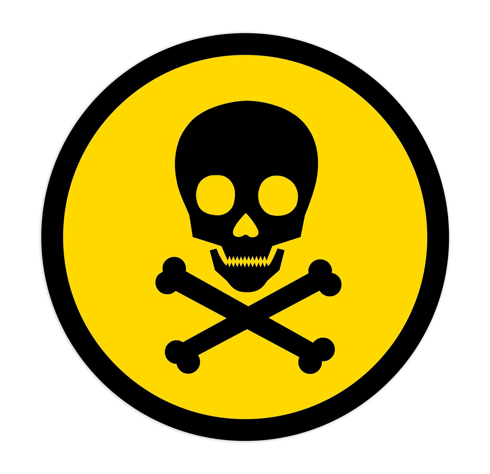 Etazen - nowy, śmiertelnie niebezpieczny narkotyk. Sanepid ostrzega