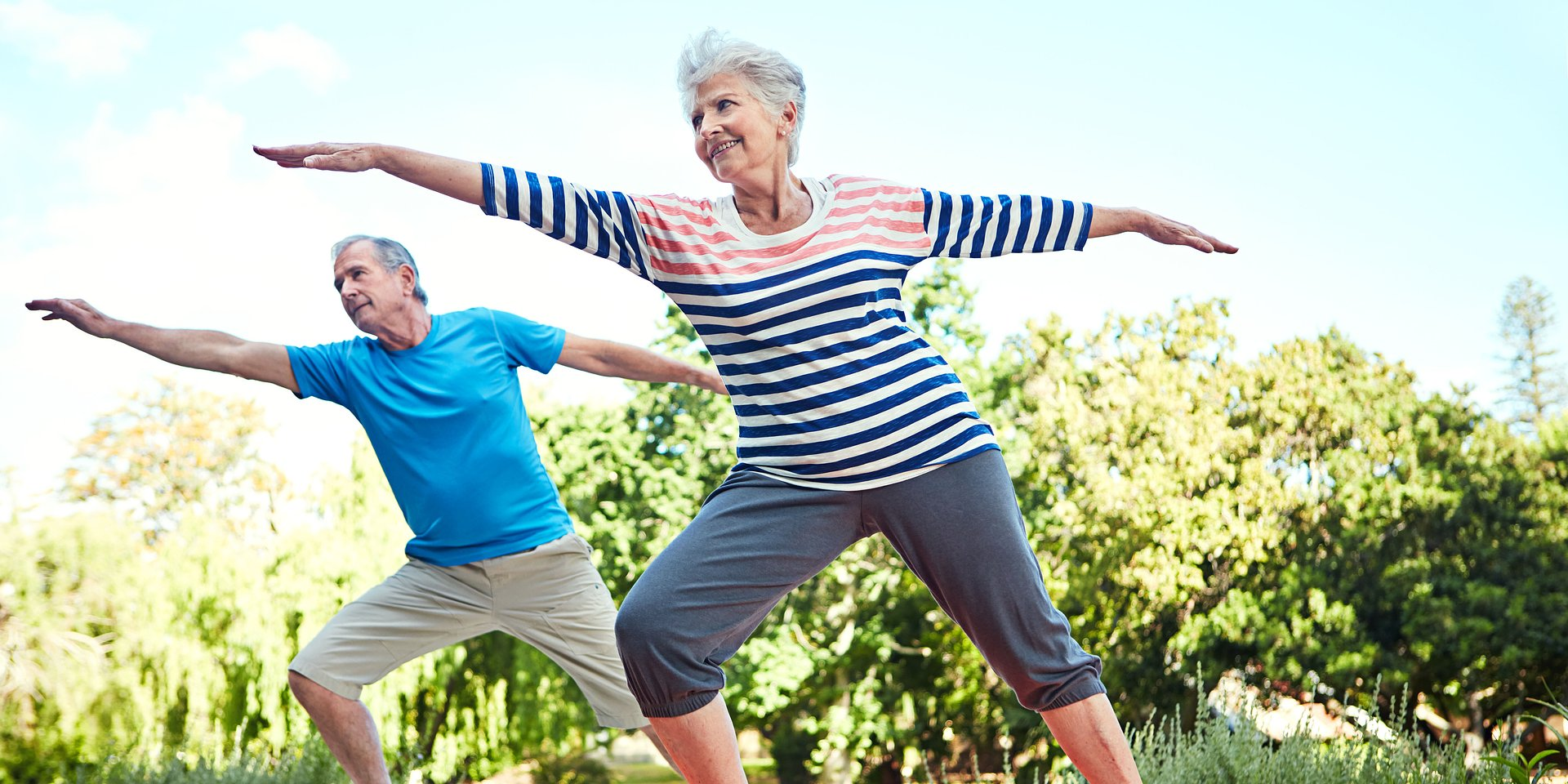 53% of Polish seniors are physically inactive