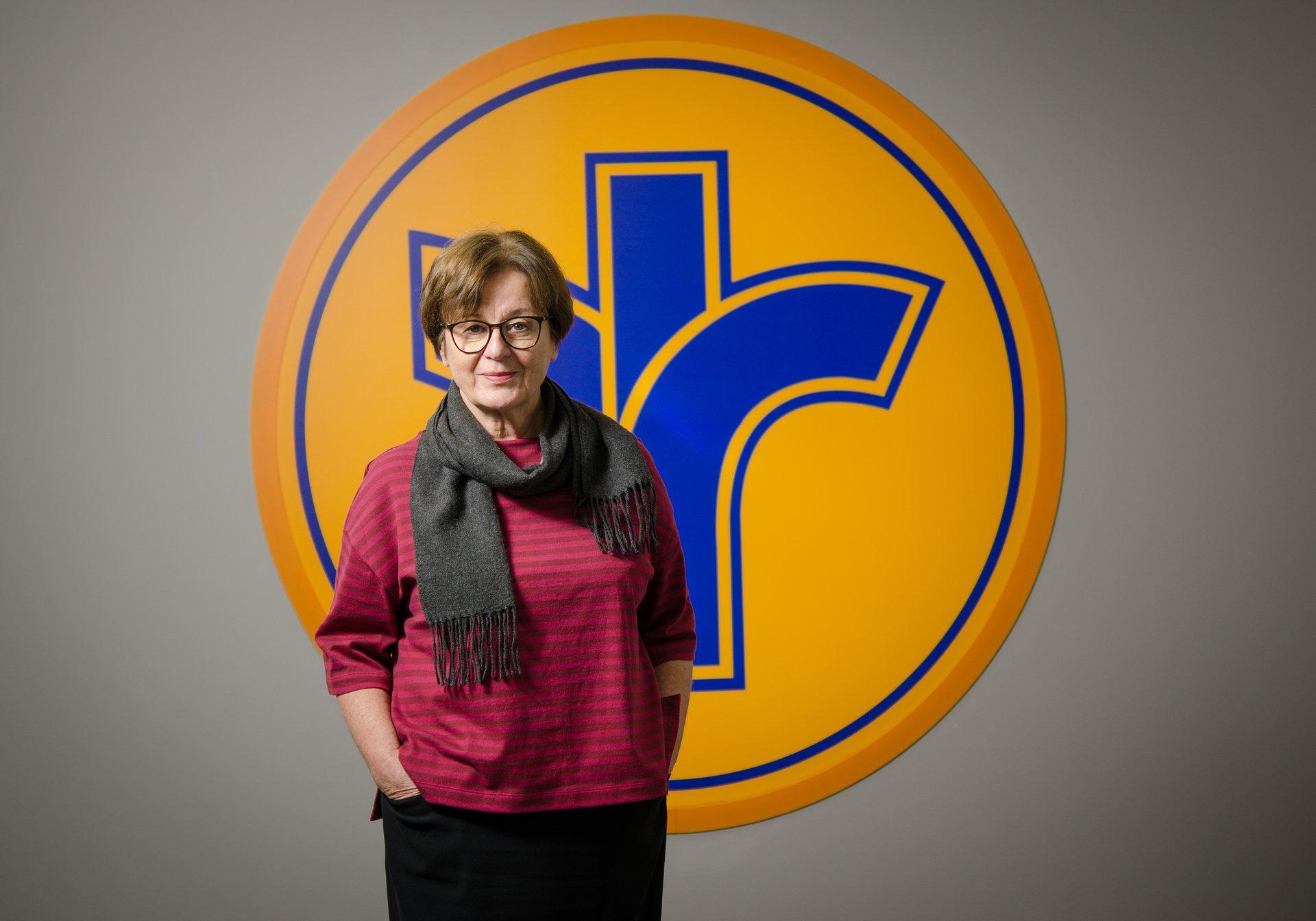 Prof. Renata Mikołajczak będzie przewodniczyć grupie roboczej Komisji Farmakopei Europejskiej