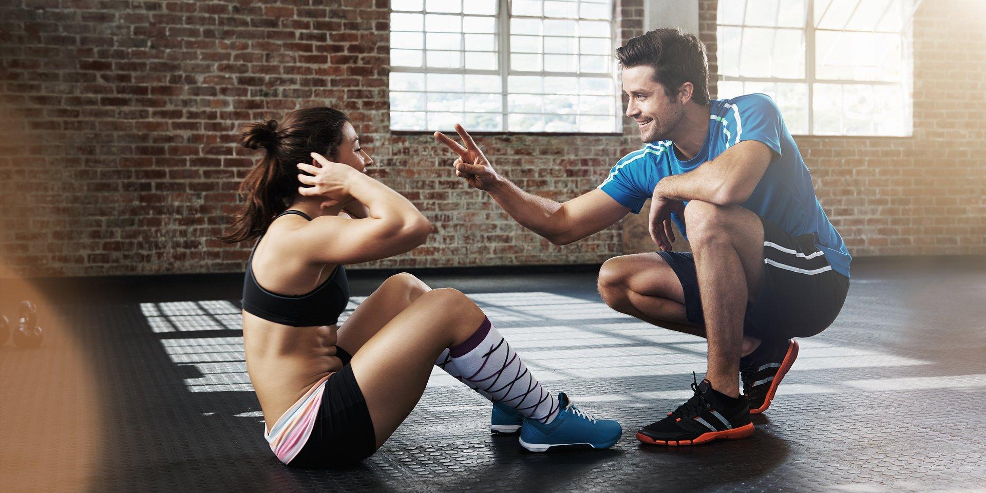 4 zasady bezpiecznego powrotu do aktywności fizycznej