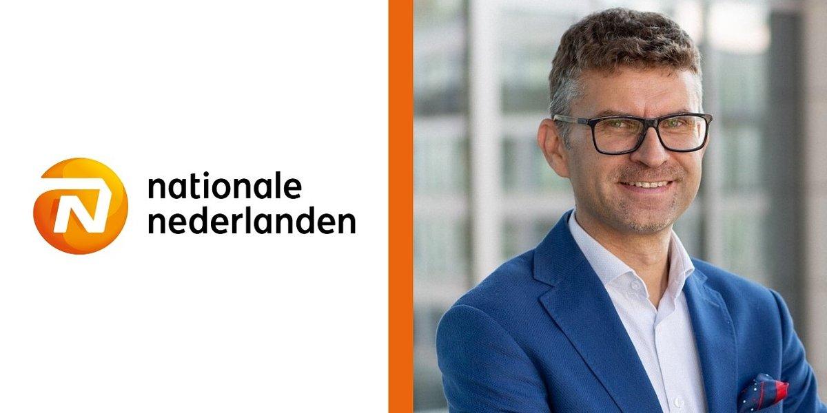 KNF wyraziła zgodę na powołanie Pawła Gizy do Zarządu Nationale-Nederlanden PTE