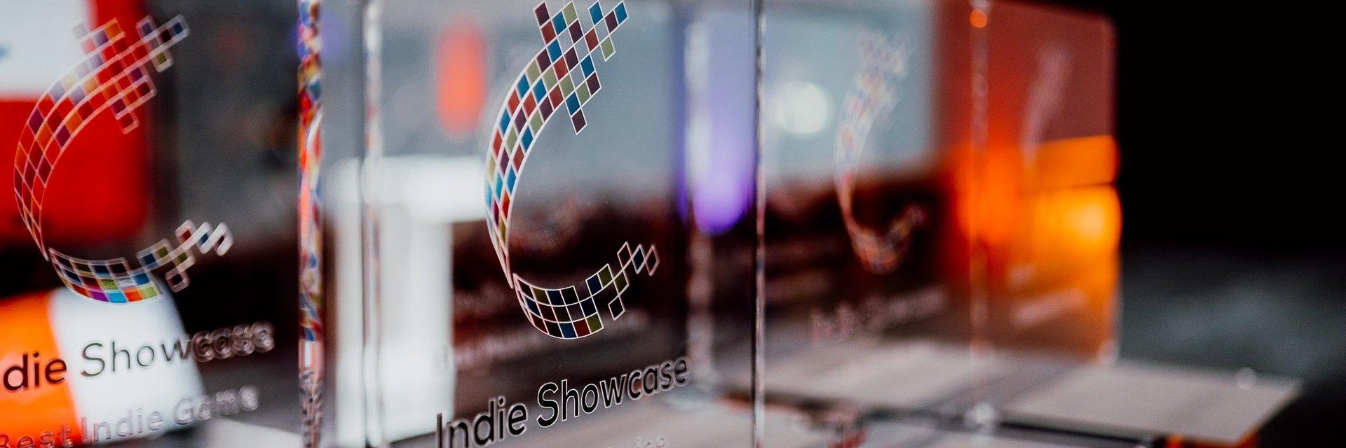 Otwieramy nabór do konkursu Indie Showcase 2020!