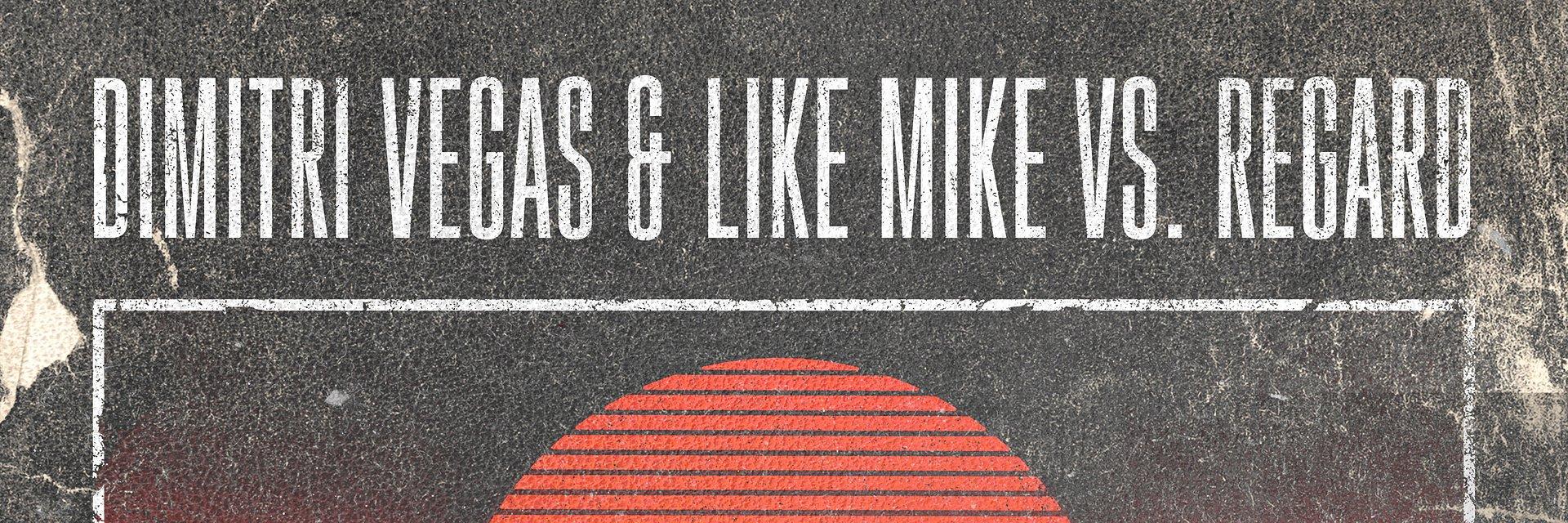 """Dimitri Vegas, Like Mike i Regard z nową wersją """"Say My Name"""" Destiny's Child!"""