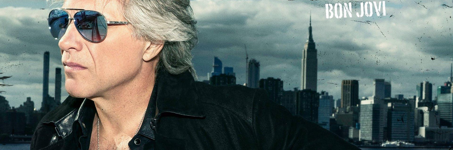 """Bon Jovi w countrującej odsłonie! Zespół prezentuje singiel """"Do What You Can"""" i ogłasza nowy album"""