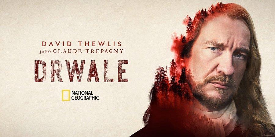 """David Thewlis w utworze """"Awake Your Sleepy Hearts"""" Colina Stetsona"""