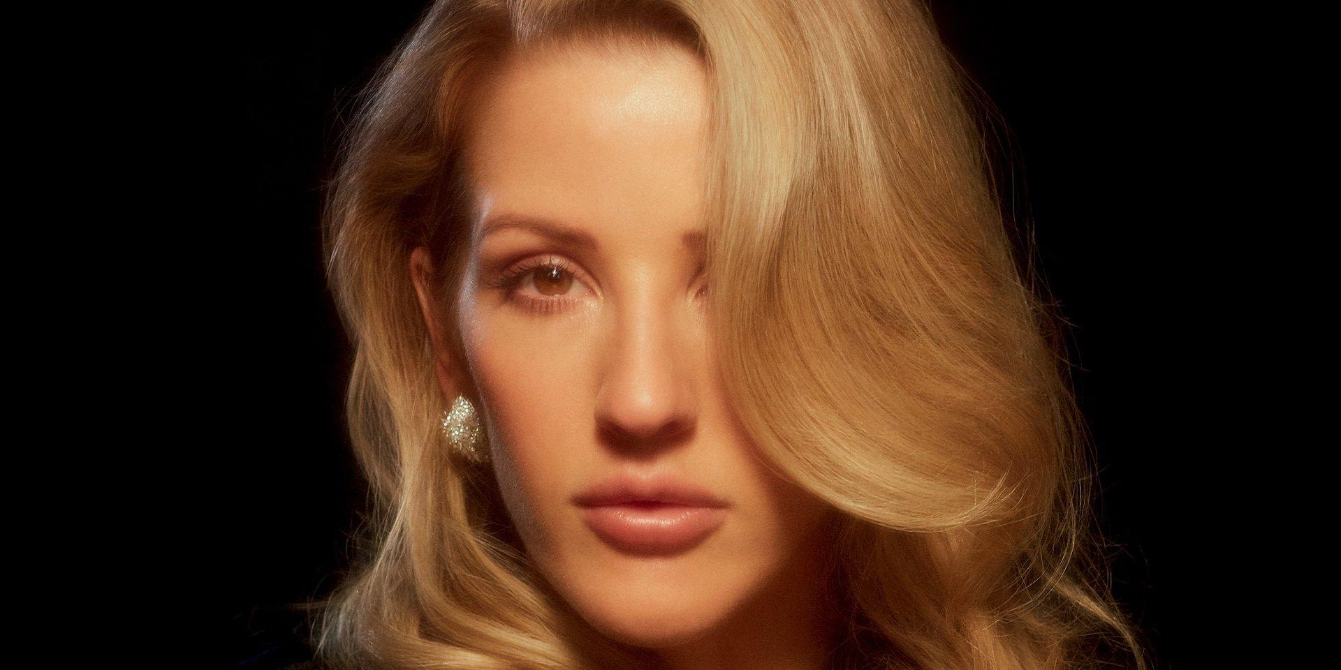 Ellie Goulding szczerze o nowej płycie, mężu i przerwie od muzyki!