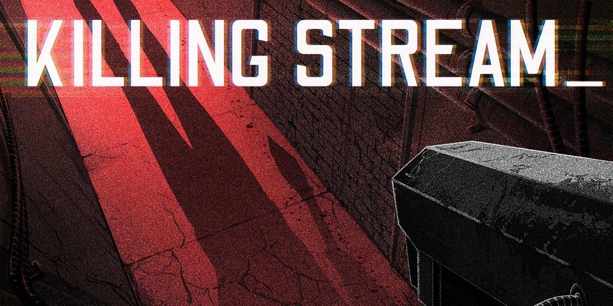 Zmierz się z własnym strachem w filmie interaktywnym Killing Stream - zwiastun